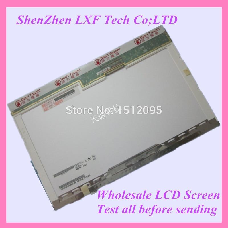 15.4 بوصة محمول مصفوفة شاشة الكريستال السائل شاشة LP154WX4 LP154W01 B154EW02 B154EW08 LTN154AT07 1280*800 30 دبوس