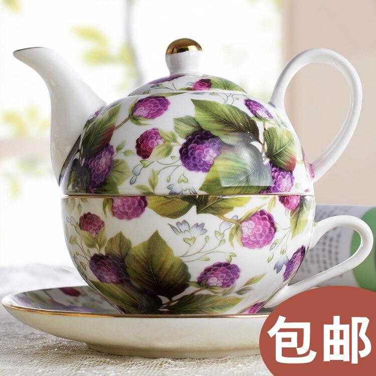 Juego de té y café royal flower bone china, juego de té...
