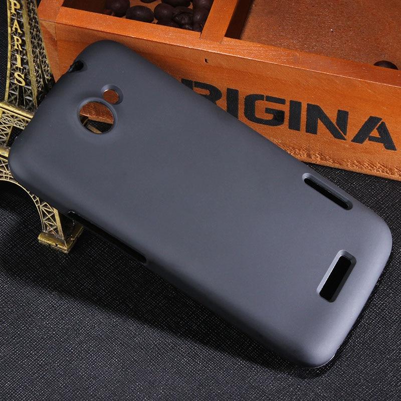 Black Gel TPU Slim Soft Anti Skiding Case Back Cover For HTC One X S720e Mobile Phone Rubber silicone Bag Coque Fundas