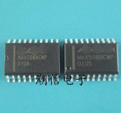 شحن مجاني جديد ٪ 100 جديد ٪ 100 MAX508ACWP MAX508BCWP