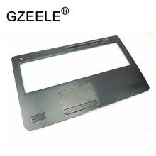 GZEELE new FOR Dell XPS 17 L702X 17-L702X Laptop Palmrest Cover Upper Case Keyboard Bezel Touchpad 0R21D6 R21D6