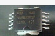 Importado de VND830MSP 1034SE001 LME49811 MC33972ATEW
