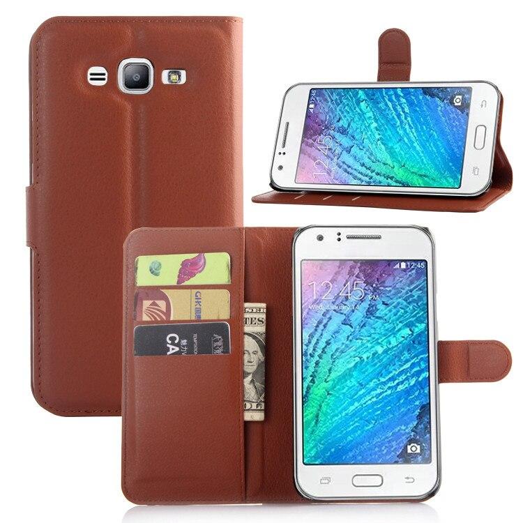 Funda de cuero con tapa para Samsung Galaxy J7 Nxt J701F para Samsung Galaxy J7 Neo J701M Core J700, funda para teléfono, funda, funda, carcasa