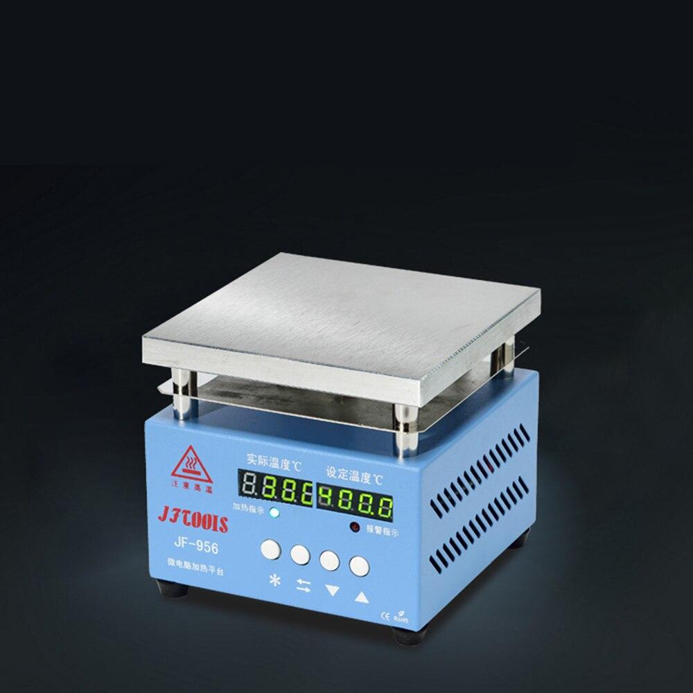 JF-956 Heating Platform Preheating Station Screen Repair Special Heating Units 220V  Mobile maintenance tools