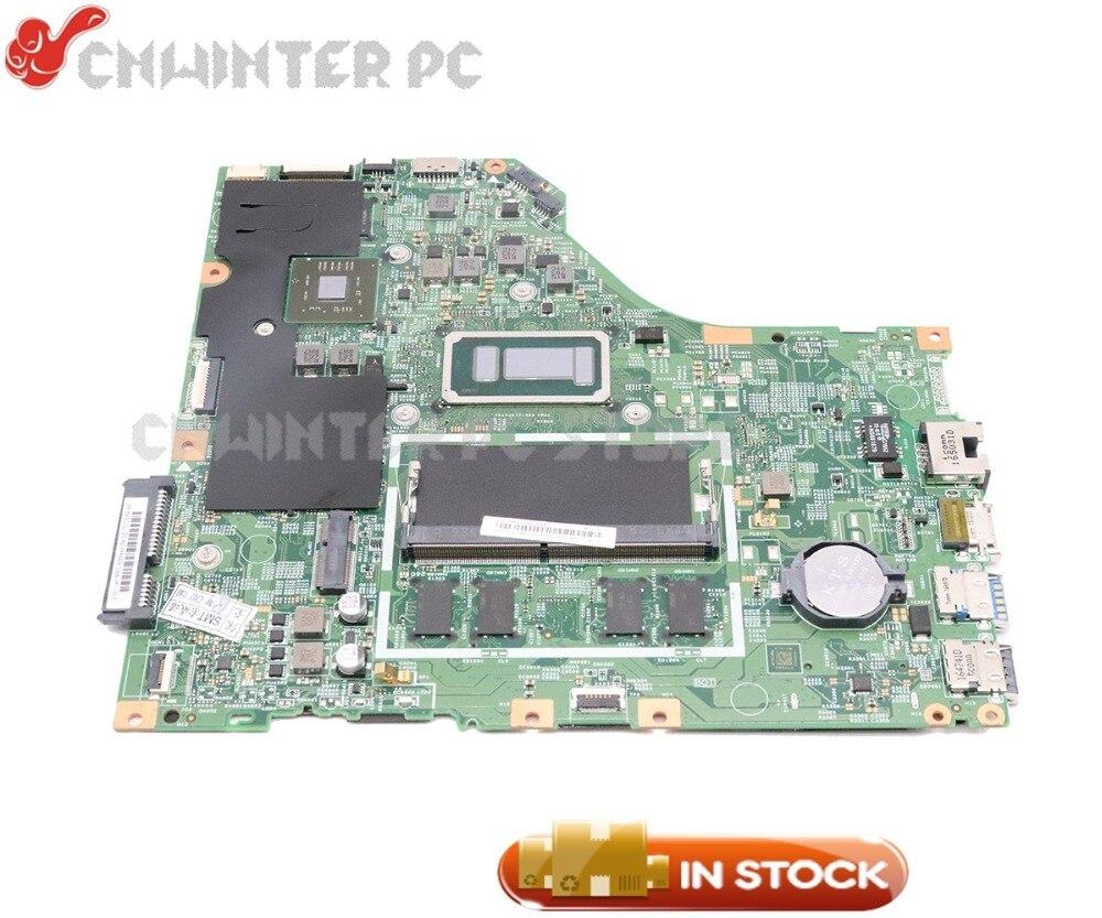 NOKOTION para Lenovo V110-15ISK placa base de computadora portátil I3-6006U Radeon R5 M430 GPU 5B20M60564 LV115SK MB 15277-1N 448.08B01.001N