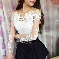Очаровательная блузка