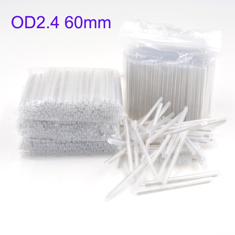 new telescope finder guider tube rings with dovetail mounting plate dia 60mm 2500pcs/lot Dia 2.4mm 60mm Bare Fiber Optic Fusion Protection Splice Sleeves ,Heat Shrink Tube Fiber Optic Hot Melt Tube