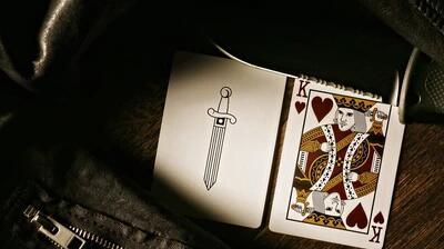 Peter McKinnon y Daniel Madison-Reyes trucos de magia