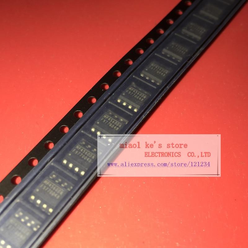 [5 pces-10 pces] 100% novo original; MP4560DN-LF-Z MP4560DN-LF mp4560dn mp4560 4560dn 4560-ic reg buck ajustável 2a sop8