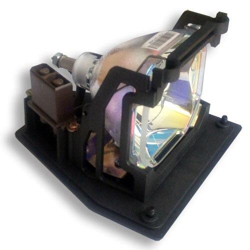 Lámpara de proyector Compatible para próxima-026, DP5150, DP6100, DP6150