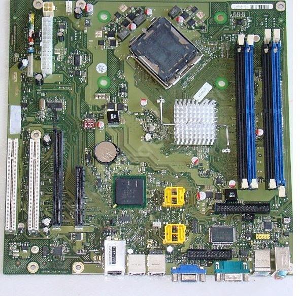 Motherboard D2812-a23 Gs1 P7935 W26361-w1871-z2-04-36