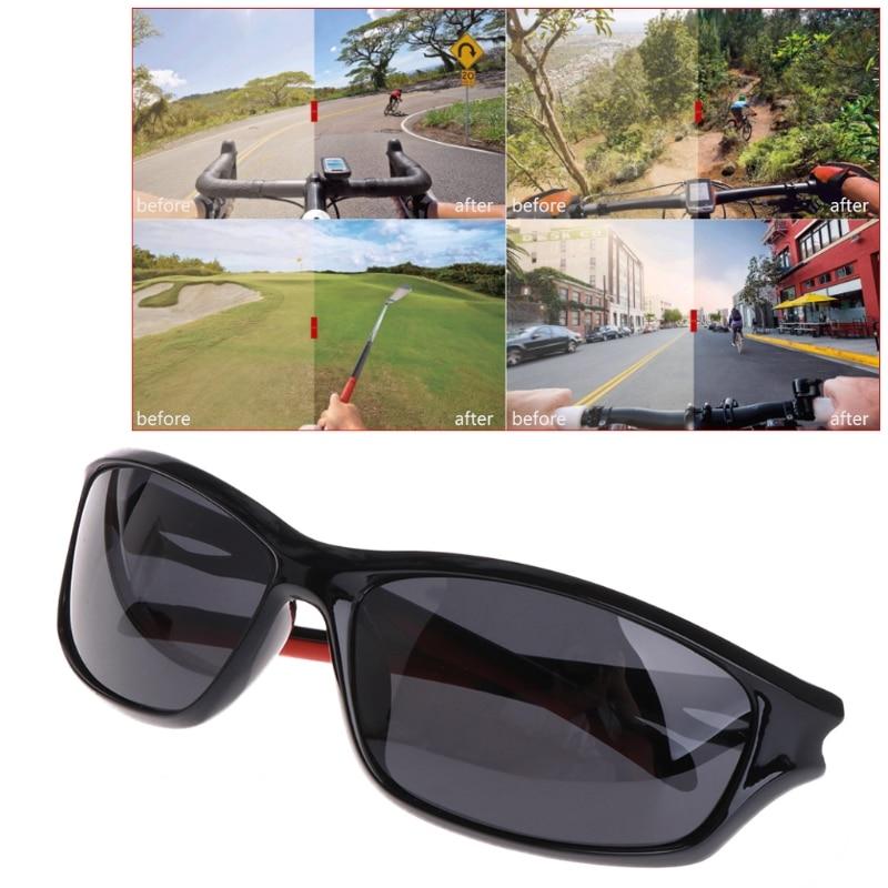 Оборудование для рыбалки, поляризационные очки для рыбалки, велоспорта, поляризационные солнцезащитные очки для улицы, для путешествий, сп...