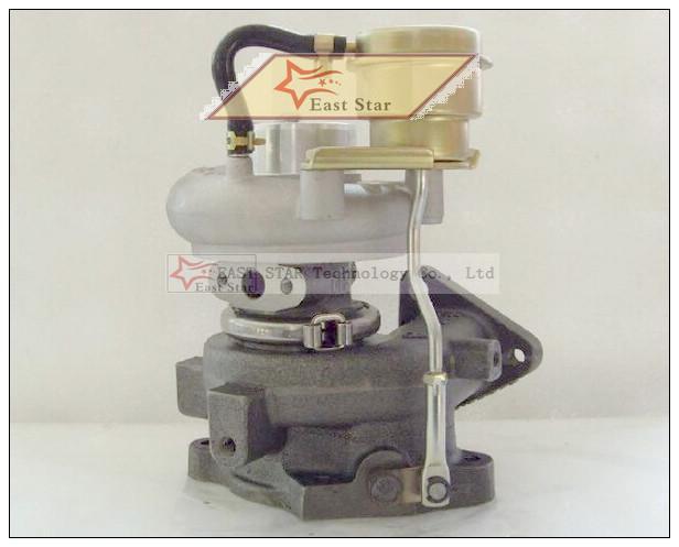 Turbo TD04 49377-03043 49377-03053 49377-03041 49377-03040 Turbolader Für MITSUBISHI PAJERO SHOGUN Intercooled 94-98 4M40 2.8L