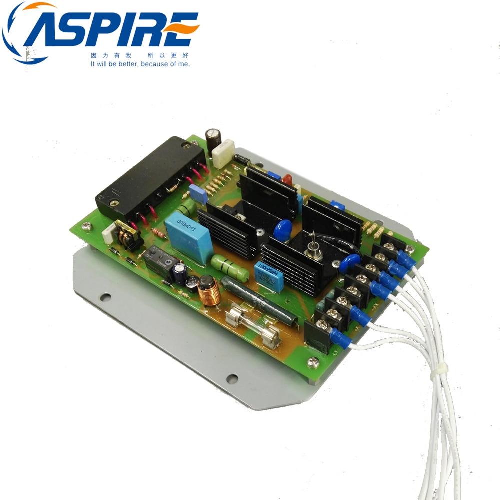 For Japan Generator Voltage Regulator Hong King 223A Power Generation AVR Free Shipping