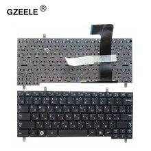Clavier russe GZEELE pour Samsung N210 N220P N210 N220 N315 N260 RU clavier dordinateur portable noir BA59-02704D