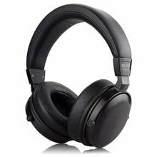 Le plus récent BLON B7S HiFi musique en bois casque 50mm haut-parleur suppression du bruit moniteur actif DJ casque écouteurs