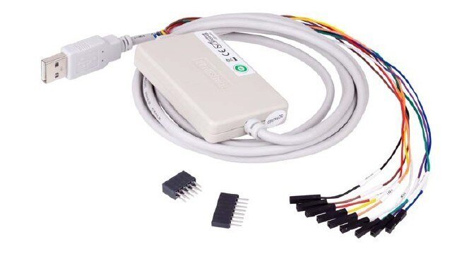Lattice USB Download Line (HW-USBN-2B)
