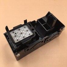 1 pc livraison gratuite grand format traceur Mimaki JV33 JV5 cap station ensemble pour Epson DX5 tête kit de nettoyage