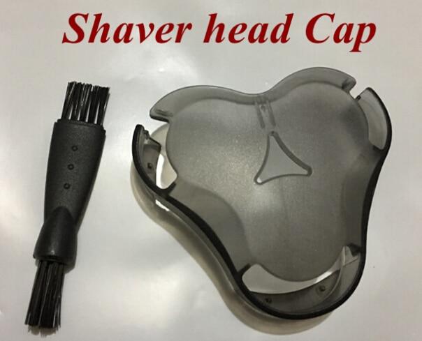 1 Pcs Substituir cabeça rq10 proteção cap Capa para Philips Norelco shaver rq11 rq12 sh50 sh70 sh90 RQ1131 RQ1145 RQ1150 RQ1151