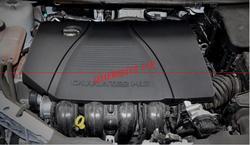 Qdaerohive motor capa superior do motor para ford focus 2 mk2 1.8 2.0 2005-2014