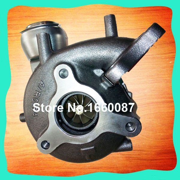 GT2056V supercargador 769708-5003S 769708-0004 769708-5004S turbo 769708-0001 turbocompresor en venta