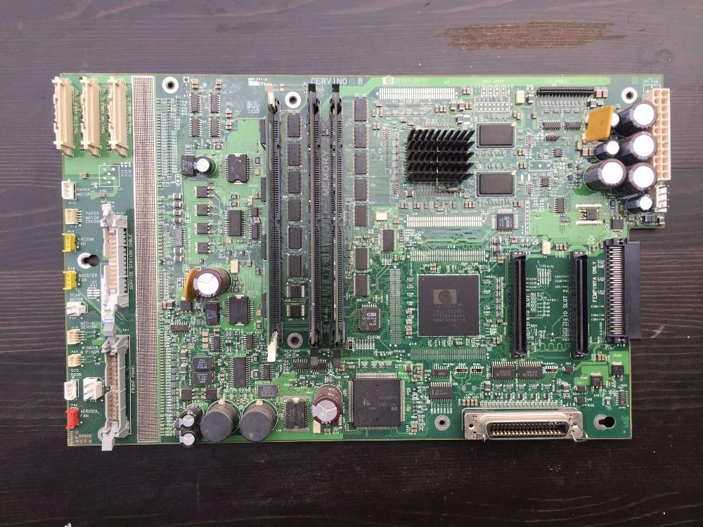 Q1251-20151 logic main board for hp printer 5500 printer