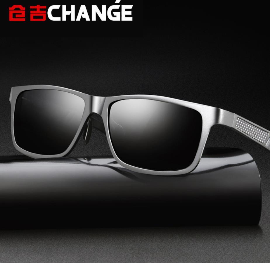 Bruno Dunn Men Polarized Sunglasses 2019 Sun Glases Oculos de sol masculino lunette de soleil homme zonnebril mannen ray