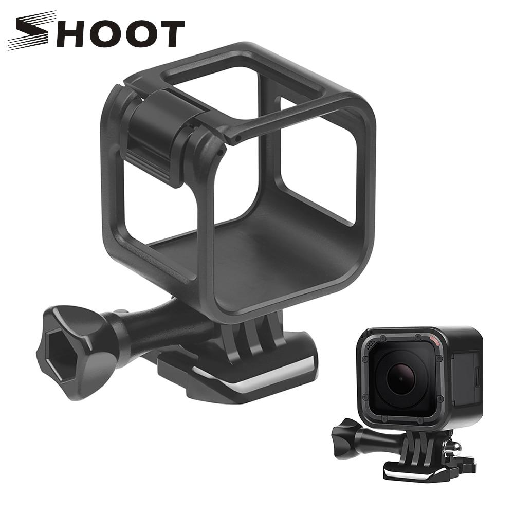 SHOOT estándar borde Pro tector Pro marco tective para Go Pro Hero...