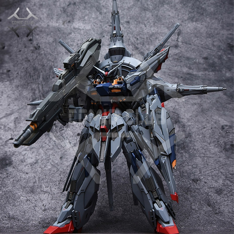 COMIC CLUB Refitting Suite of GK resin  for Gundam MG 1/100 PROVIDENCE