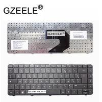 GZEELE French Keyboard for HP G4 G43 G4-1000 G6 G6S G6T G6X G6-1000 635 Q43 CQ43 AZERTY FR NEW