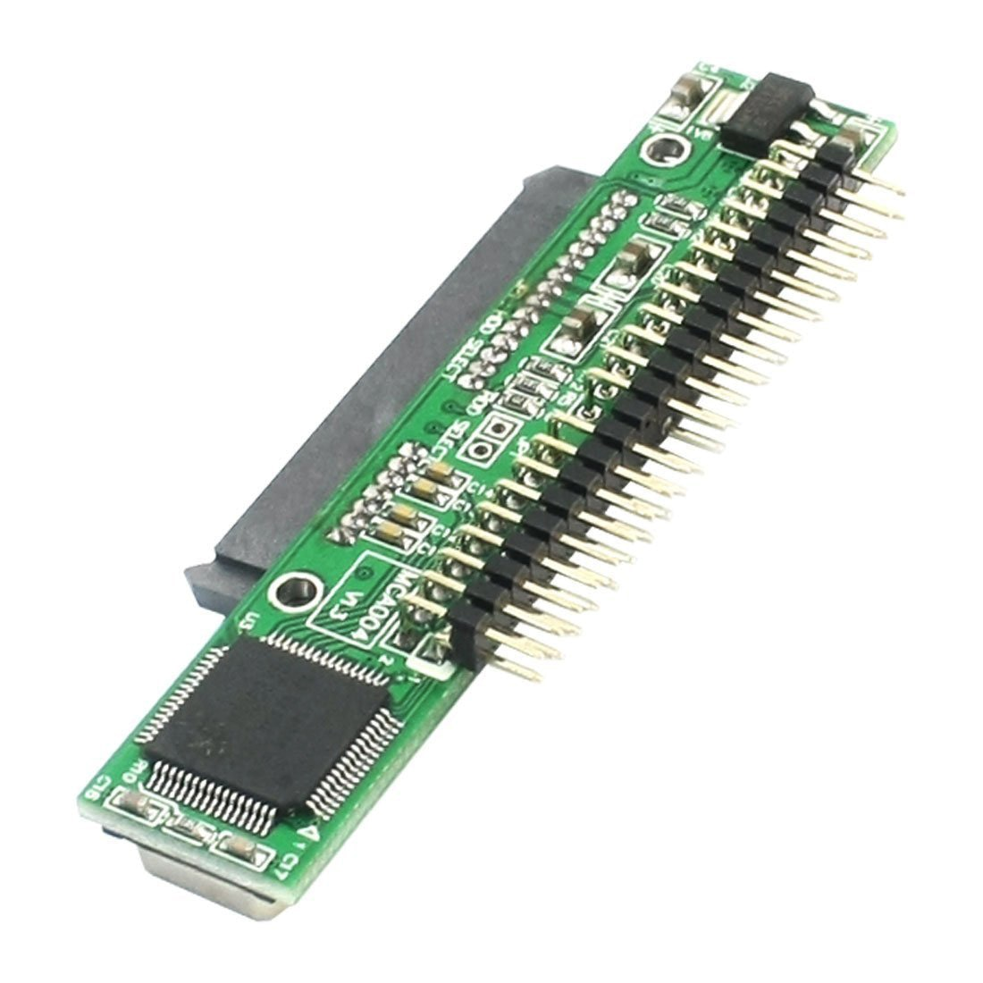 7 + 15 Pin SATA SSD HDD Female до 2,5