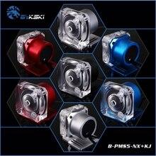 Bykski B-PMS5-NX-KJ, PWM Armor Pumps , D5 Series Pump, Maximum Flow 1100L/H, Maximum Lift 3.8 Meter