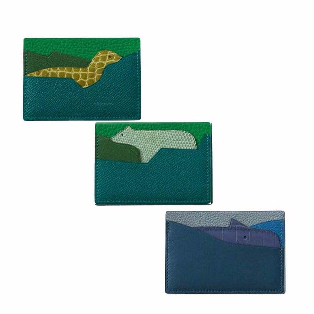 Cortador para artesanía de cuero, tarjetero, cuchillo troquelado, molde de cuero, perforador de agujero, plantilla, animal, dinosaurio, ballena, oso, cocodrilo