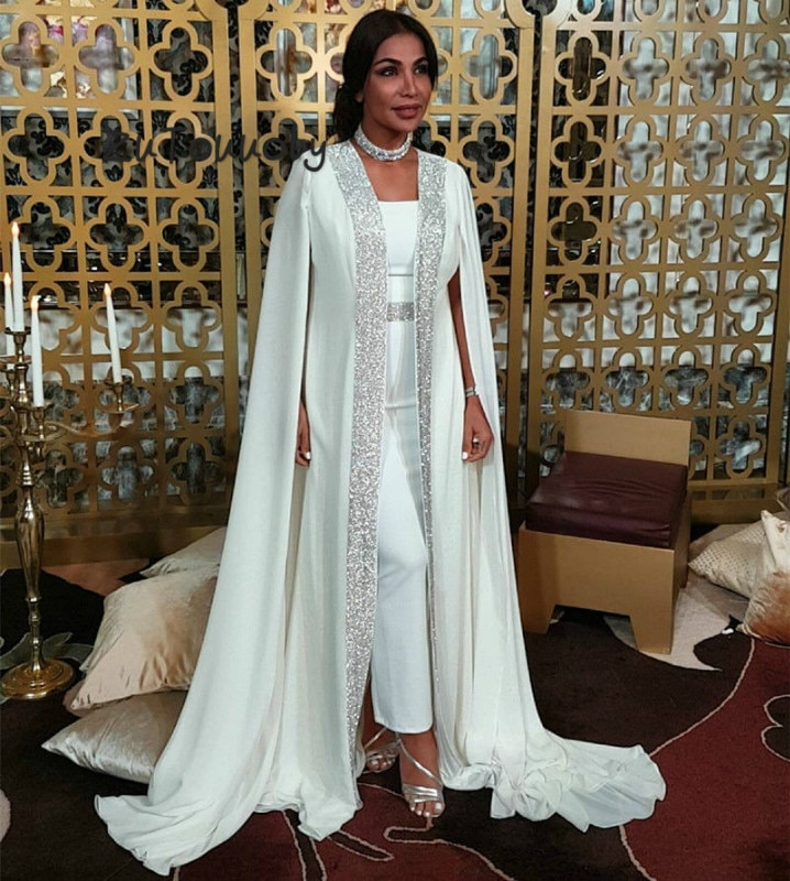 dubai-muslim-evening-dress-white-sequin-moroccan-kaftan-cape-prom-gown-in-special-occasion-arabic-long-sleeve-dress-evening-wear