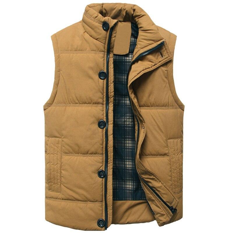drop shipping new autumn men waistcoat military winter sleeveless jacket outwear M-XXL XP06