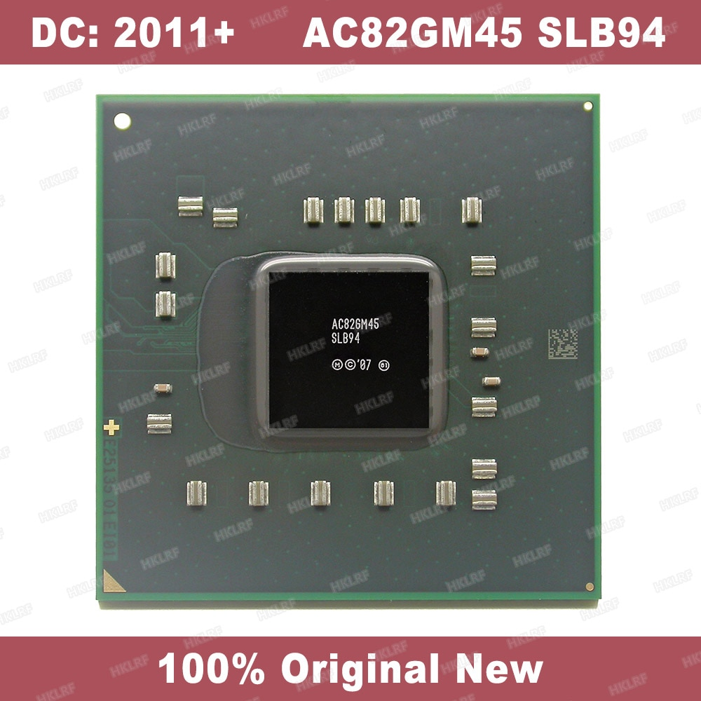 DC 2011 + 100% Original nuevo Chip SLB94 IC Chip slslb94 BGA Chipset sin plomo calidad superior