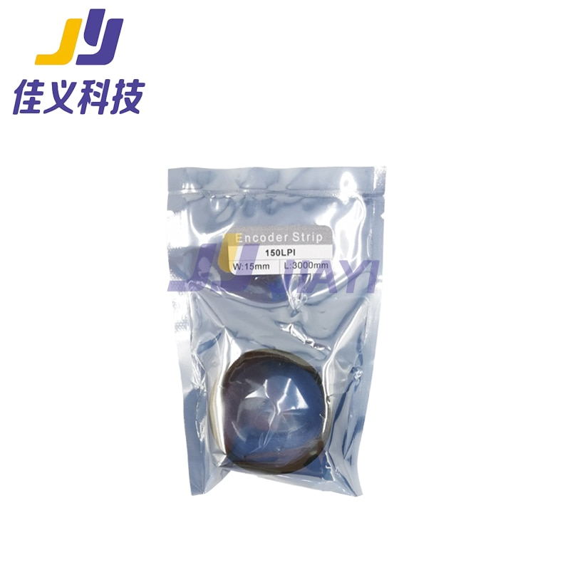 Good Price!!!150LPI 3.0m Encoder Strip for Starlight/Allwin/Locor Printer;2Pcs/Pack