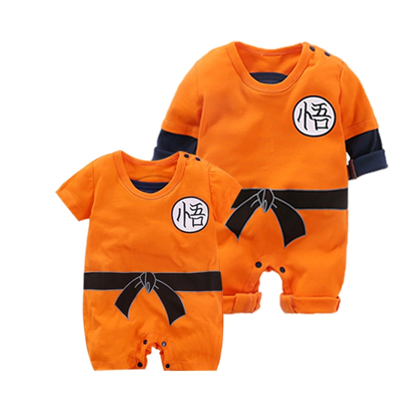 YiErYing Baby Clothing rompers 100% Cotton  Long and Short Sleeve Jumpsuits Boy Girl Clothes