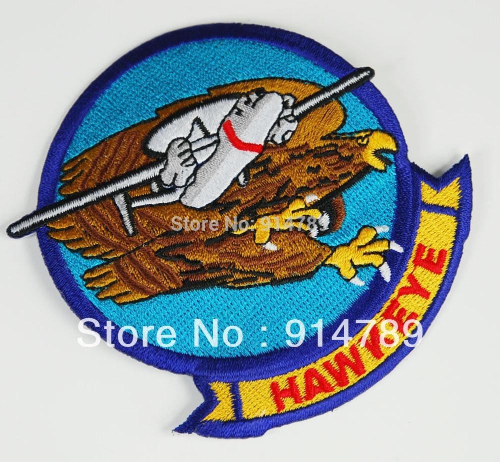 US E-2C HAWKEYE PATCH 1990'S-32627