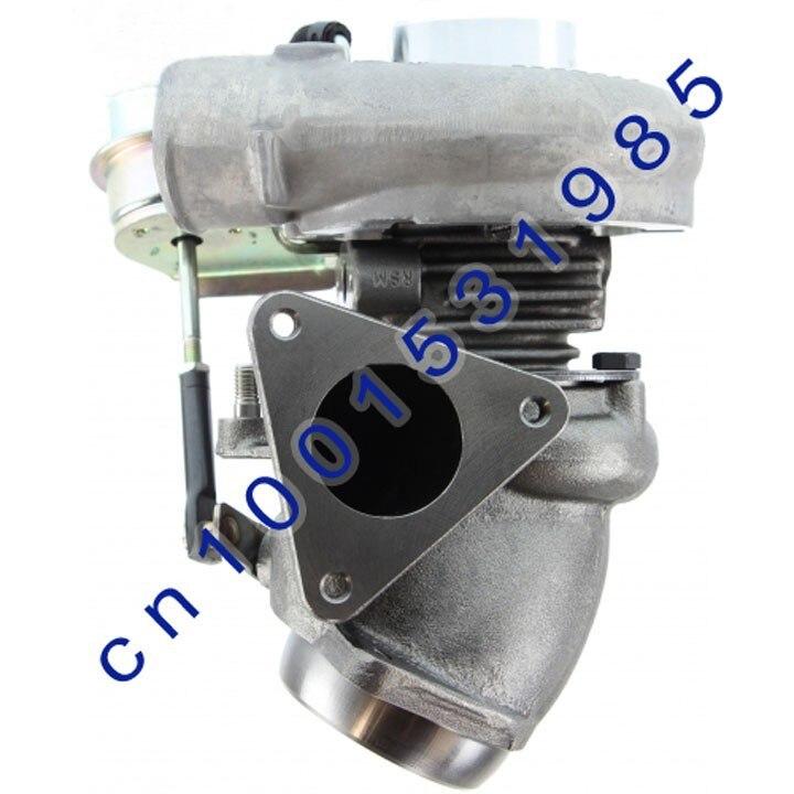 454111-0001/454207-5001 S/A6020960899/A6020960699/A6020960199 GT2538C Turbo para Mer cedes Sprinter que OM602/OM602 DE 29 LA del motor