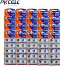 200 x batteria Orologio Batteria a Bottone LR936 Batterie AG9 G9 1.5 V LR45 194 936 936a LR936 394a 394 SR936SW