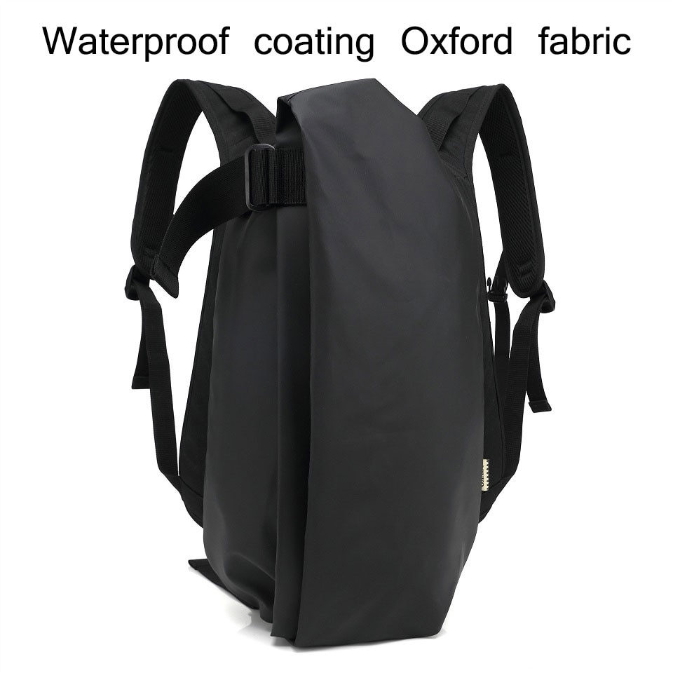 Promo Multi-function Waterproof Large Capacity Men 14 Inch Laptop Backpack for 13.5 Inch CHUWI Hi13 Tablet PC School Bags for Teenager