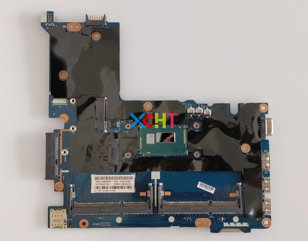 ل HP ProBook 430 G2 768224-001 768224-501 768224-601 774527-601 i7-4510U HD الرسومات 4400 كمبيوتر محمول اللوحة اللوحة اختبار