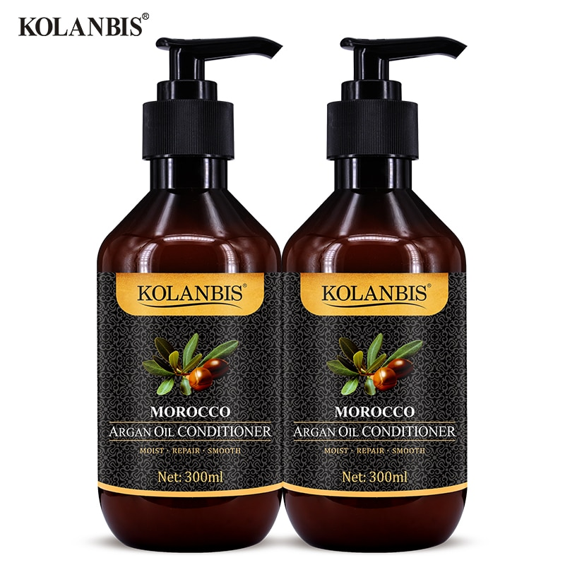 Reforzador de cabello aceite de argán acondicionador de cabello suave y enjuague la humedad productos para el cuidado del cabello