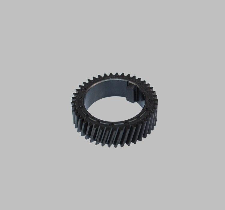 Engrenagem do fusor superior compatível para Xerox S1810 S2010 S2420 S2220 S2011 S2320 S2520 5 pcs por lote