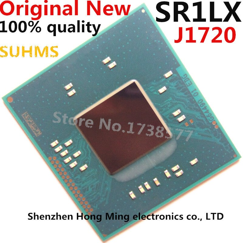 100% nuevo J1720 SR1LX BGA Chipset
