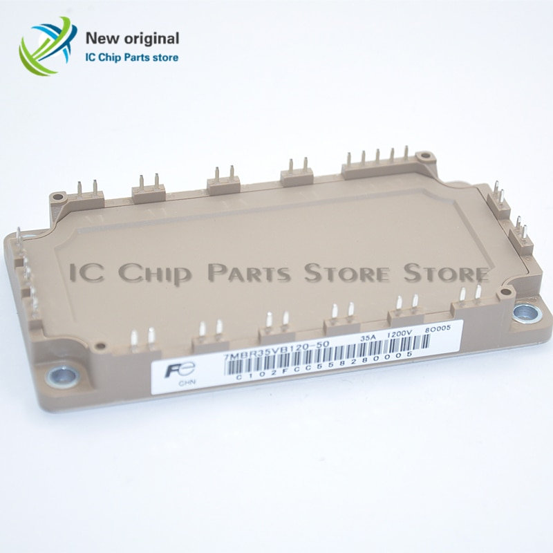 7MBR35VB120-50 7MBR35VB120 1/PCS New module