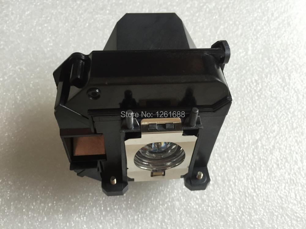 UHE230W comaptible lámpara vivienda ELPLP61 para EPSON PowerLite 1835/PowerLite 430/PowerLite 435 W/PowerLite 915 W