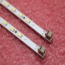 Для SHARP LCD-46LX530A Article lamp 46LX830A 430A LCD-46FF1A 2011SSP46-46-GD-REV0 1 шт. = 46LED 522 мм
