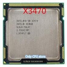 Freies verschiffen intle X3470 Quad Core 2,93 GHz LGA 1156 95W 8M Cache Desktop CPU scrattered stücke